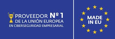 ESET Proveedor nº 1 en ciberseguridad de Europa