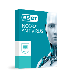 Antivirus Eset NOD32 v 2019