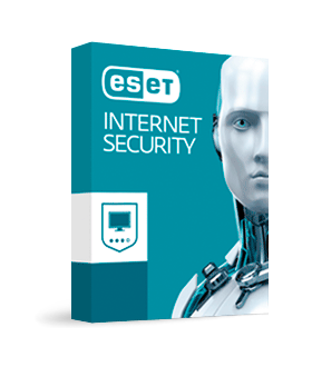 Nuevo ESET Internet Security v2018 Smart