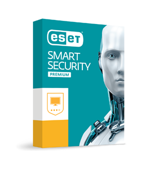 NOD32 Smart Security Premium 2019