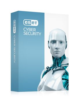 ESET NOD32 Cybersecurity para MAC