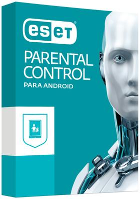 Control Parental para Android de Eset